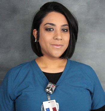 Alejandra Ramirez | Radiologic Technologist RT(R)