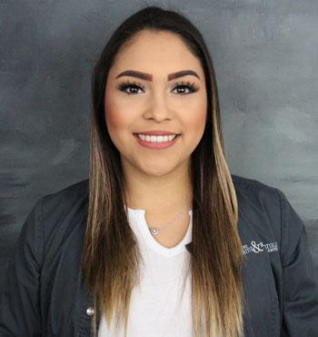 Amanda Herrera | Medical Assistant – Pharmaceutical Pre-Auth