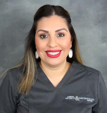 Elizabeth Gonzalez | MA - Infusion Admin