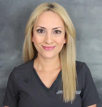Josie Aguirre | Medical Assistant