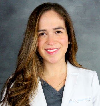 Marcela Gallegos | Physician Assistant