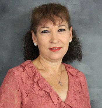 Sara Alvarez | Office Manager