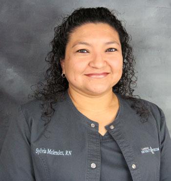 Sylvia Melendez | Registered Nurse