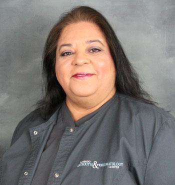 Sylvia Rogerio | Billing Specialist