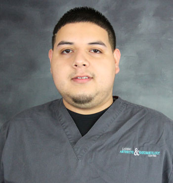 Victor  | Medical Assistant